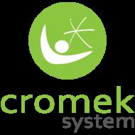 Logotipo Cromek System - Agencia de Marketing y Comunicación