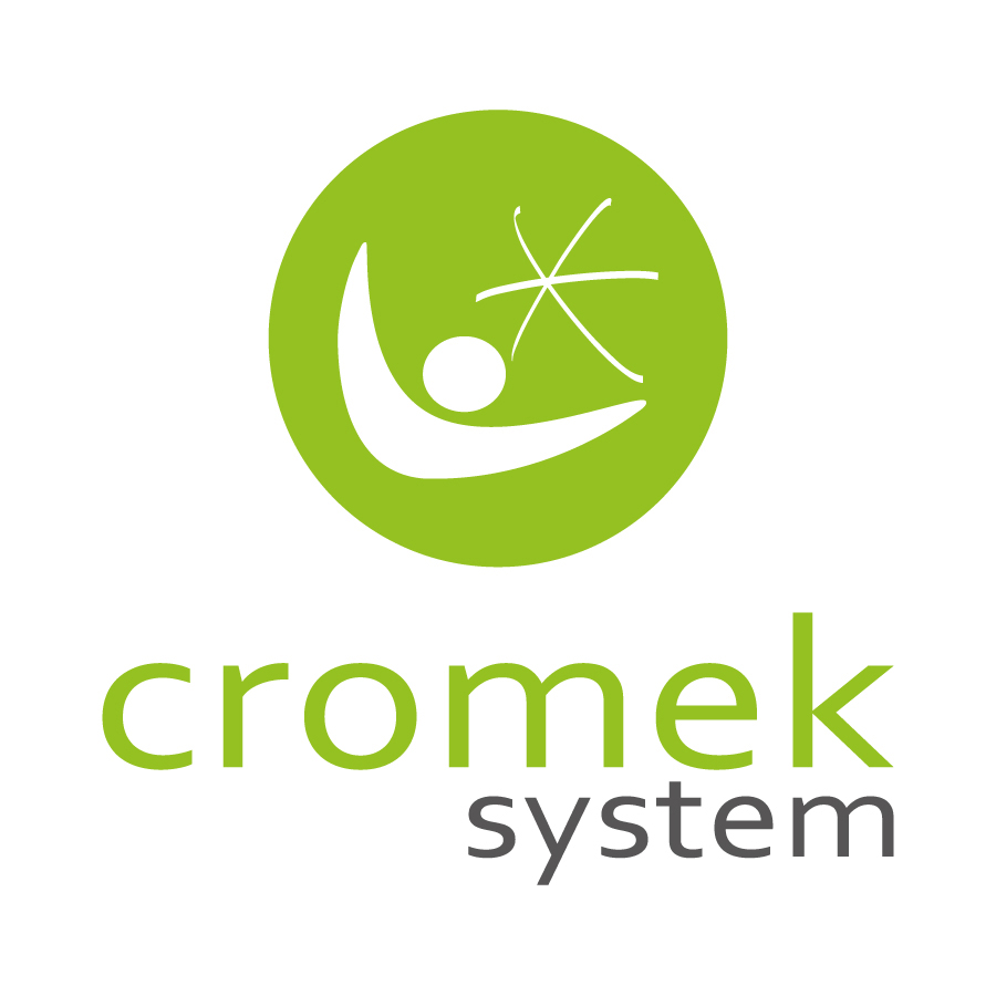 Logotipo Cromek System, agencia de marketing y comunicación