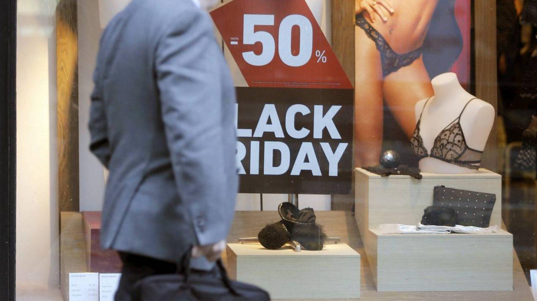 El independiente una pyme registra la marca black friday for Oficina patentes y marcas barcelona