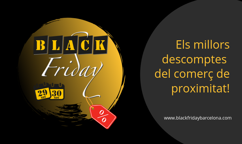 Black Friday BCN