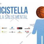 Portfolio de trabajos- evento Encistella per la salut mental desarrollado por la agencia de marketing y comunicación Cromek System