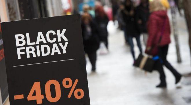 Black Friday Barcelona una iniciativa creada por la agencia de marketing y comunicación Cromek System para dinamizar al comercio de proximidad.